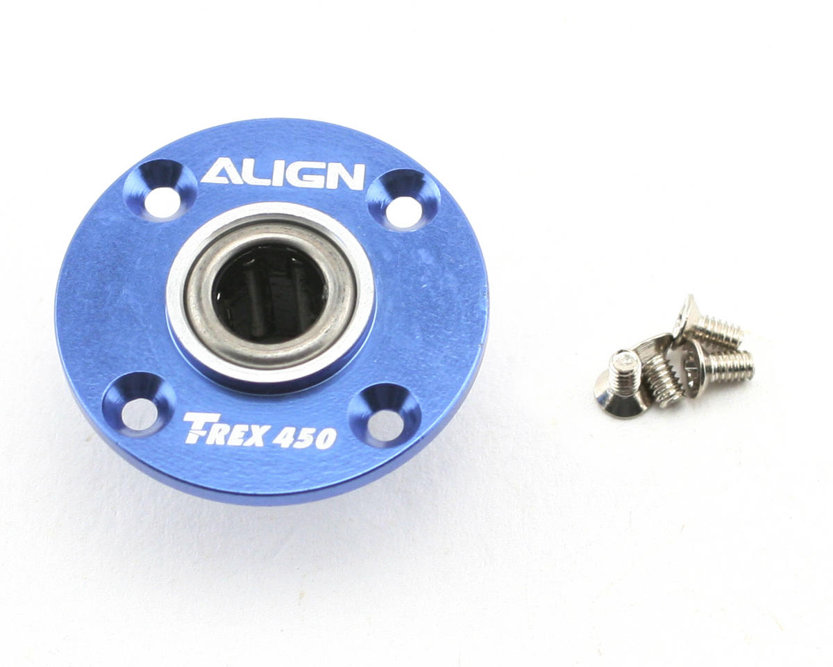 Align T-Rex 450XL Main Gear Case