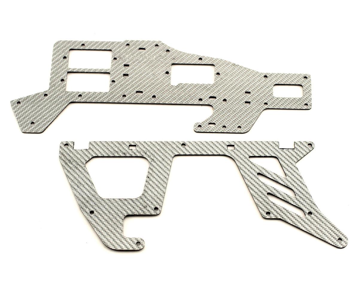 Align Main Frame Silver (450V2)