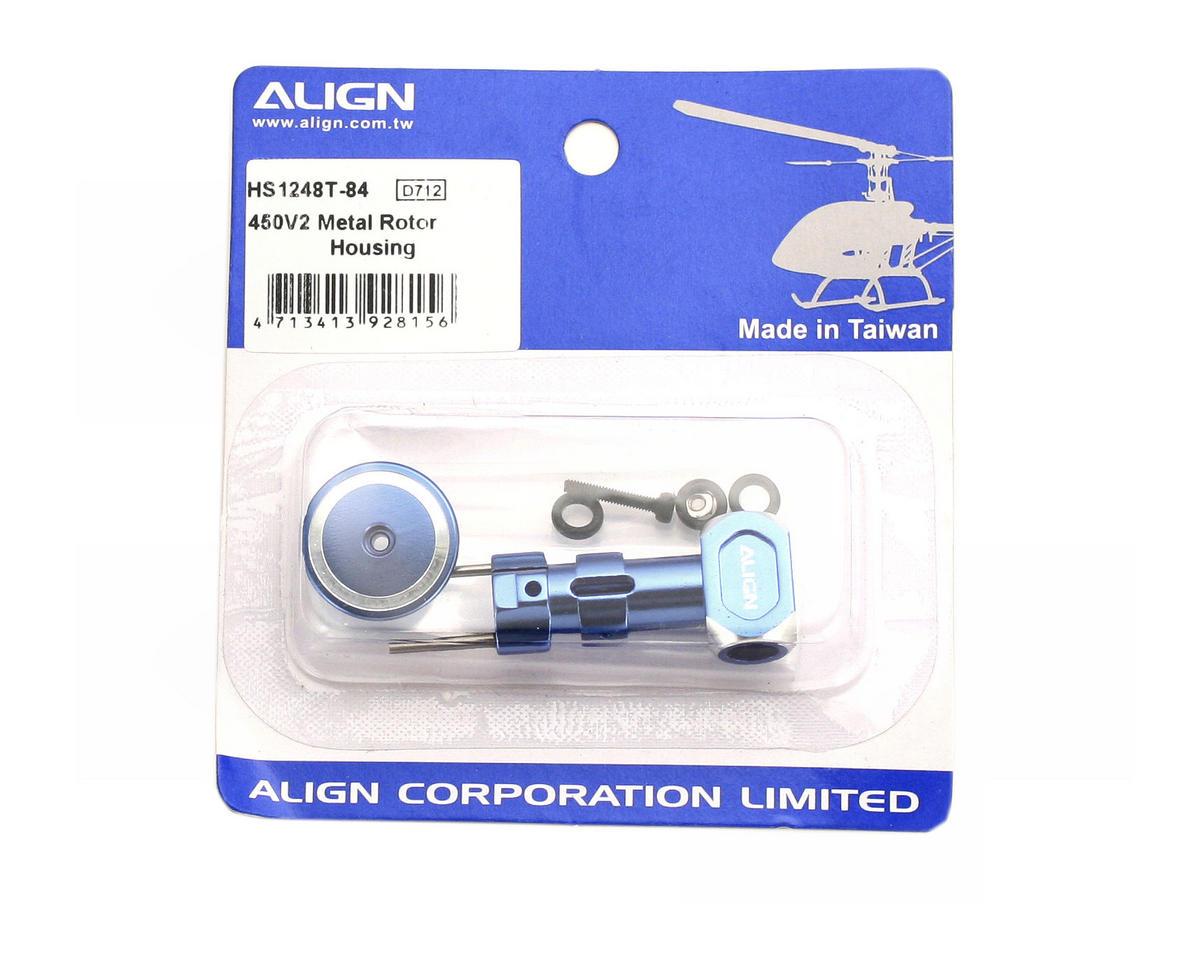Align 450V2 Metal Rotor Housing