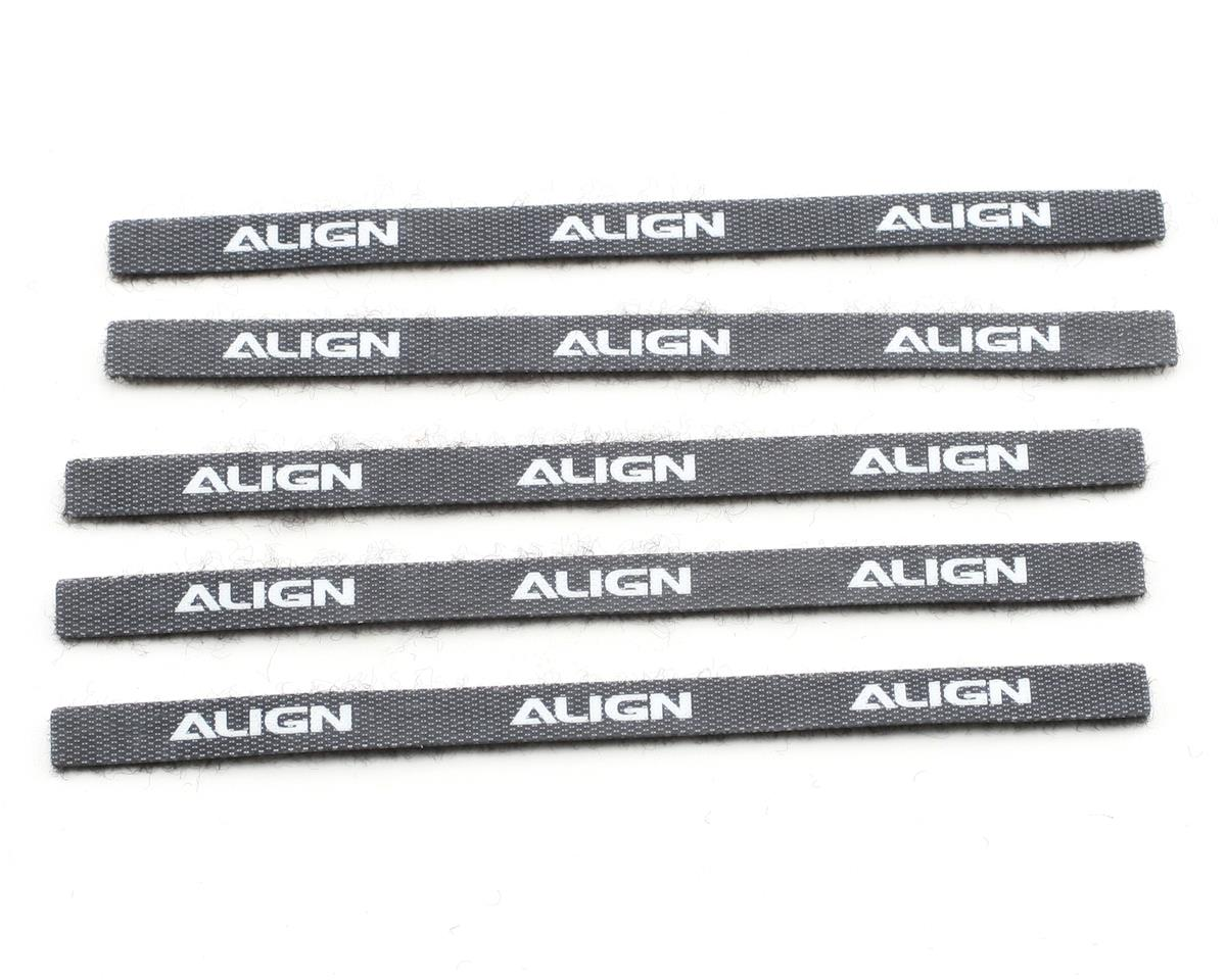 Hook & Loop Fastening Tape by Align