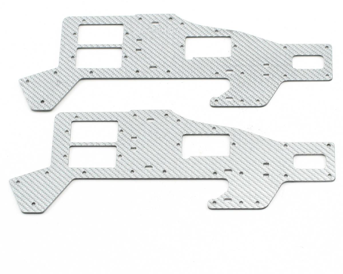 Align Fiberglass Upper Frame Set 1.2mm