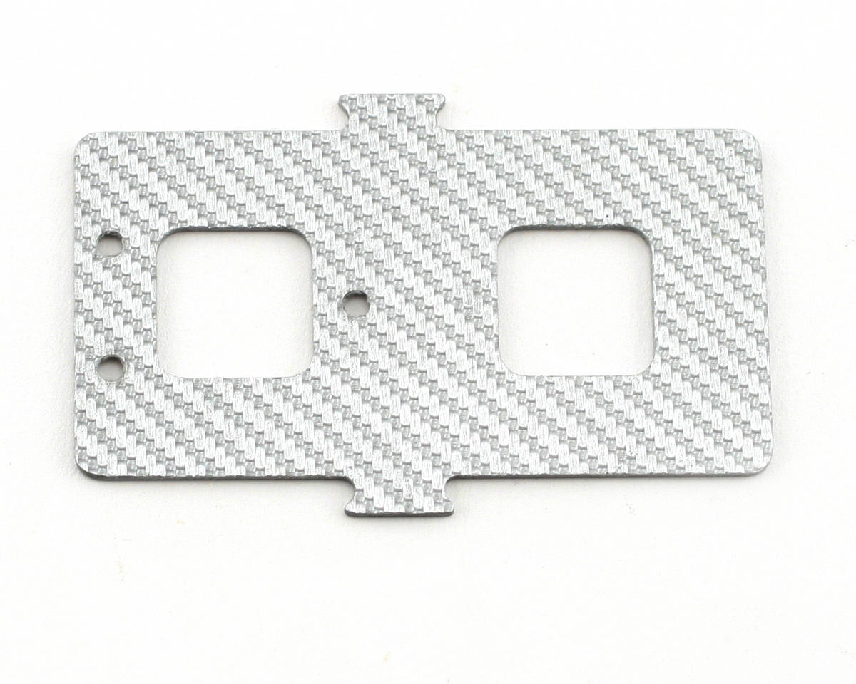 Align Fiberglass Battery Mounting Plate