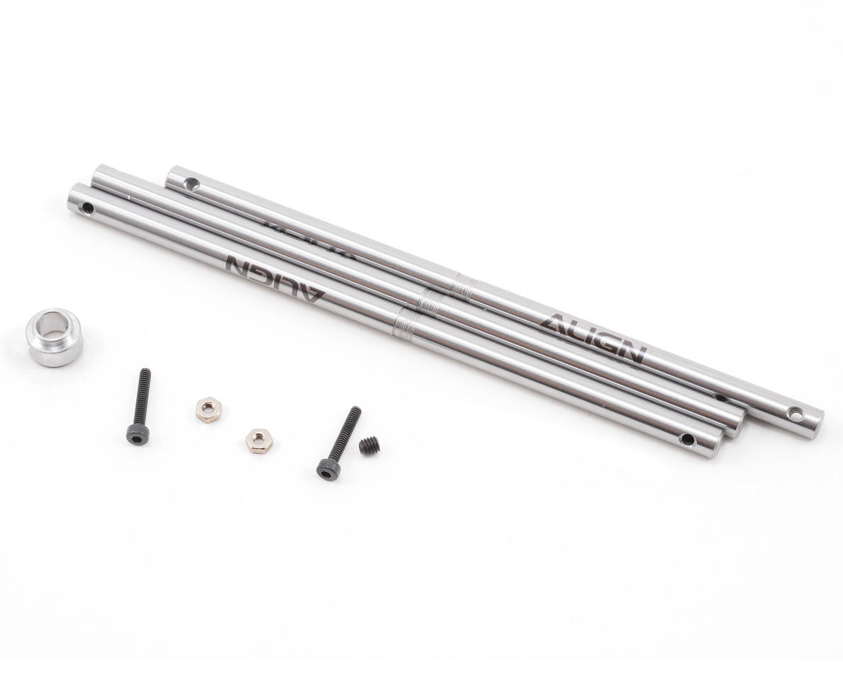 450 Main Shaft Set (3) by Align