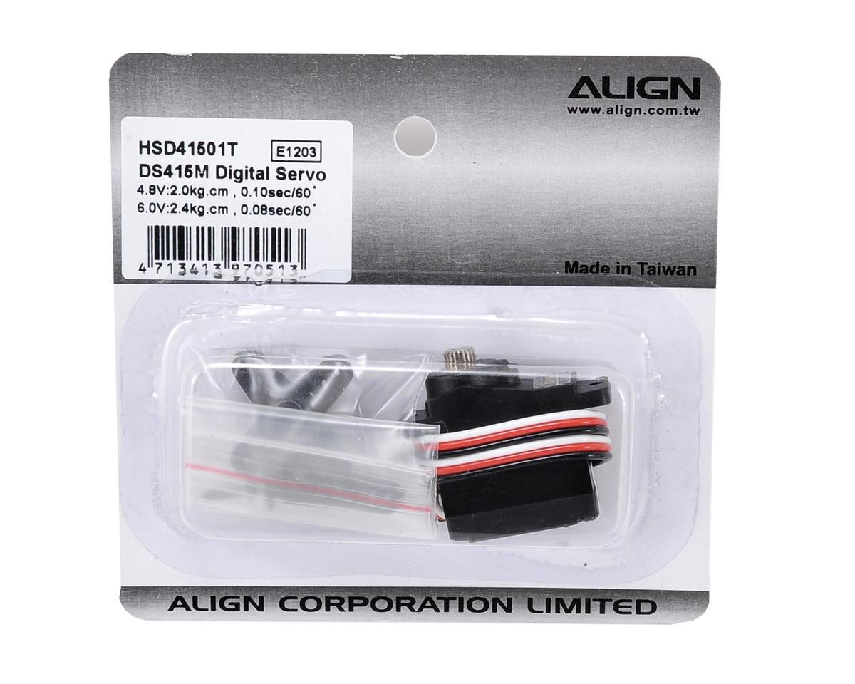 Align DS415M Digital Cyclic Servo