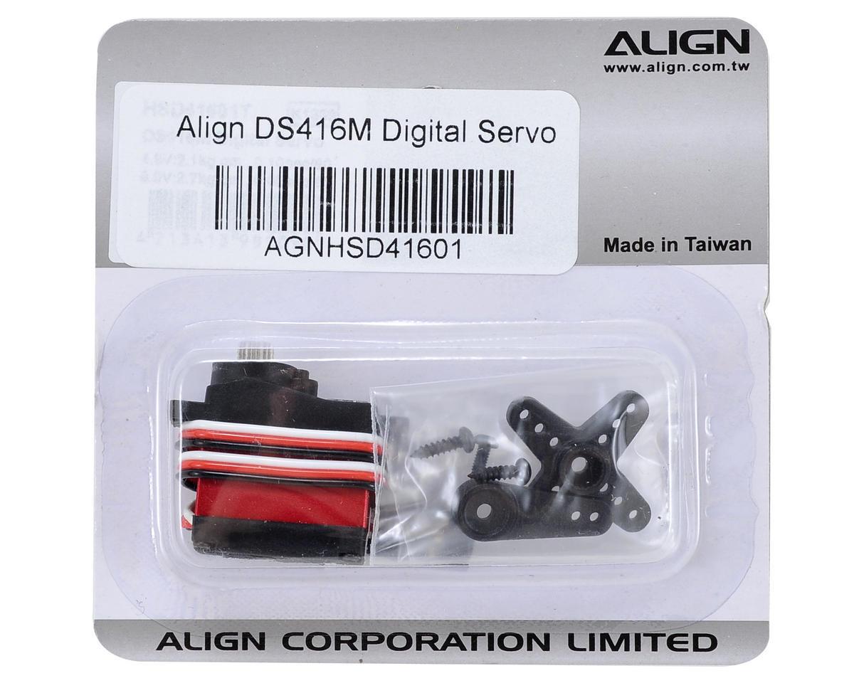 Align DS416M Digital Servo
