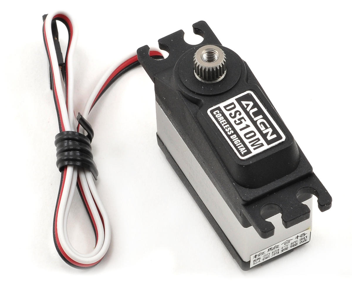 DS510M Digital Cyclic Servo by Align