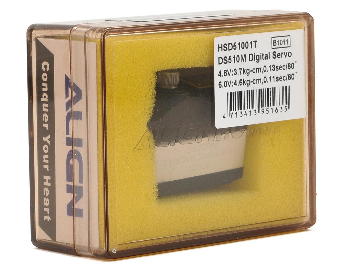 Align DS510M Digital Cyclic Servo