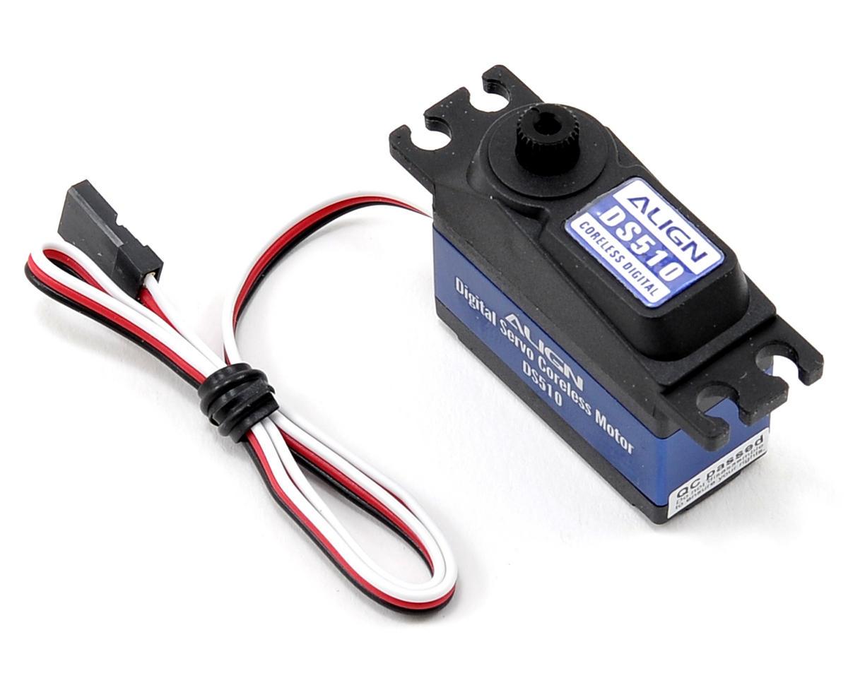 Align DS510 Digital Cyclic Servo