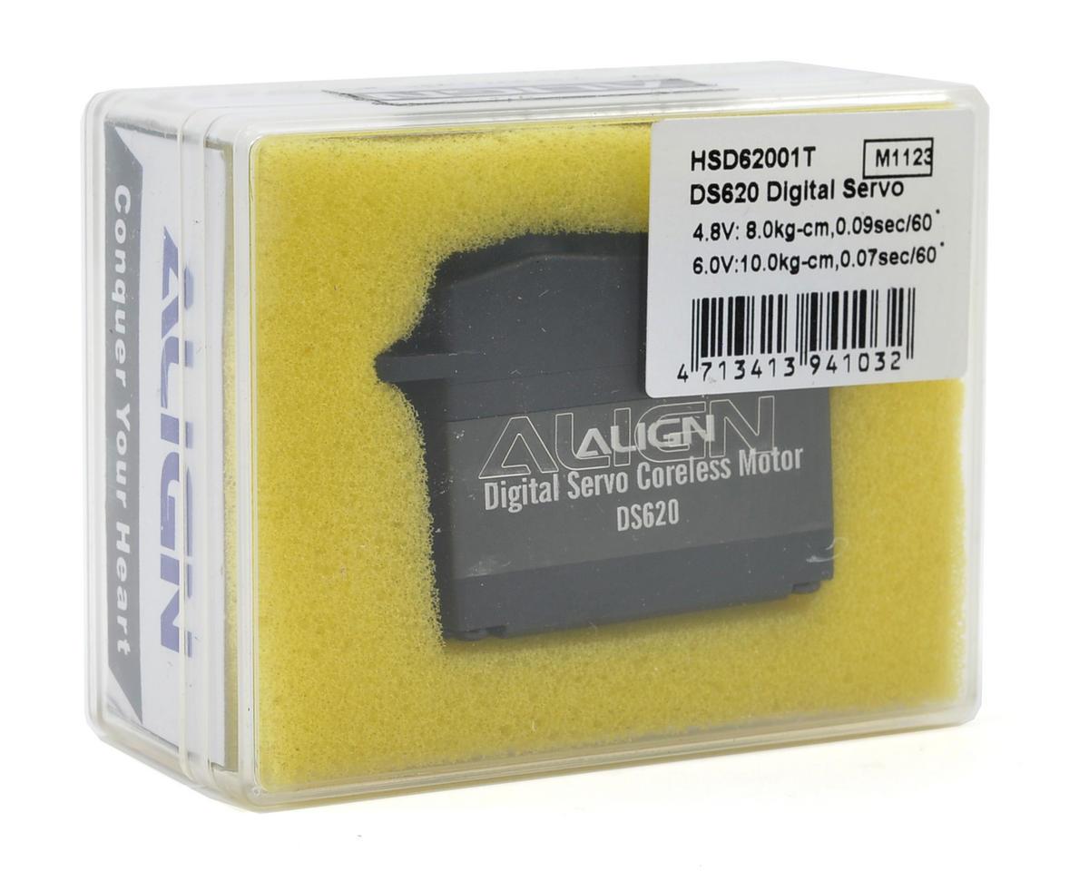 Align DS620 Digital Servo
