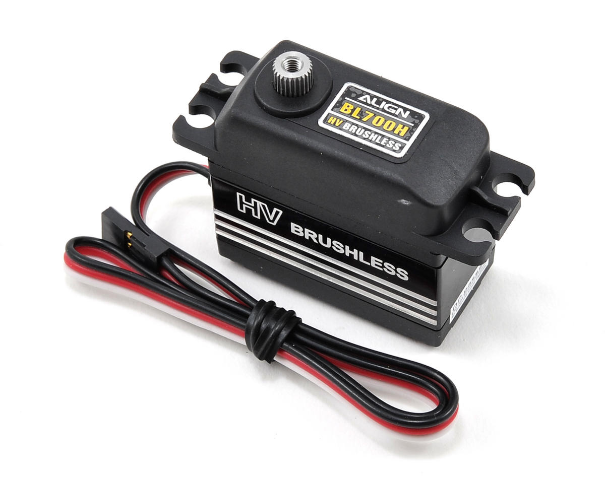 Align BL 700H High Voltage Brushless Servo
