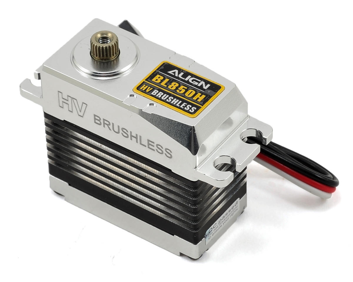 Align T-Rex 550 BL850H High Voltage Brushless Servo