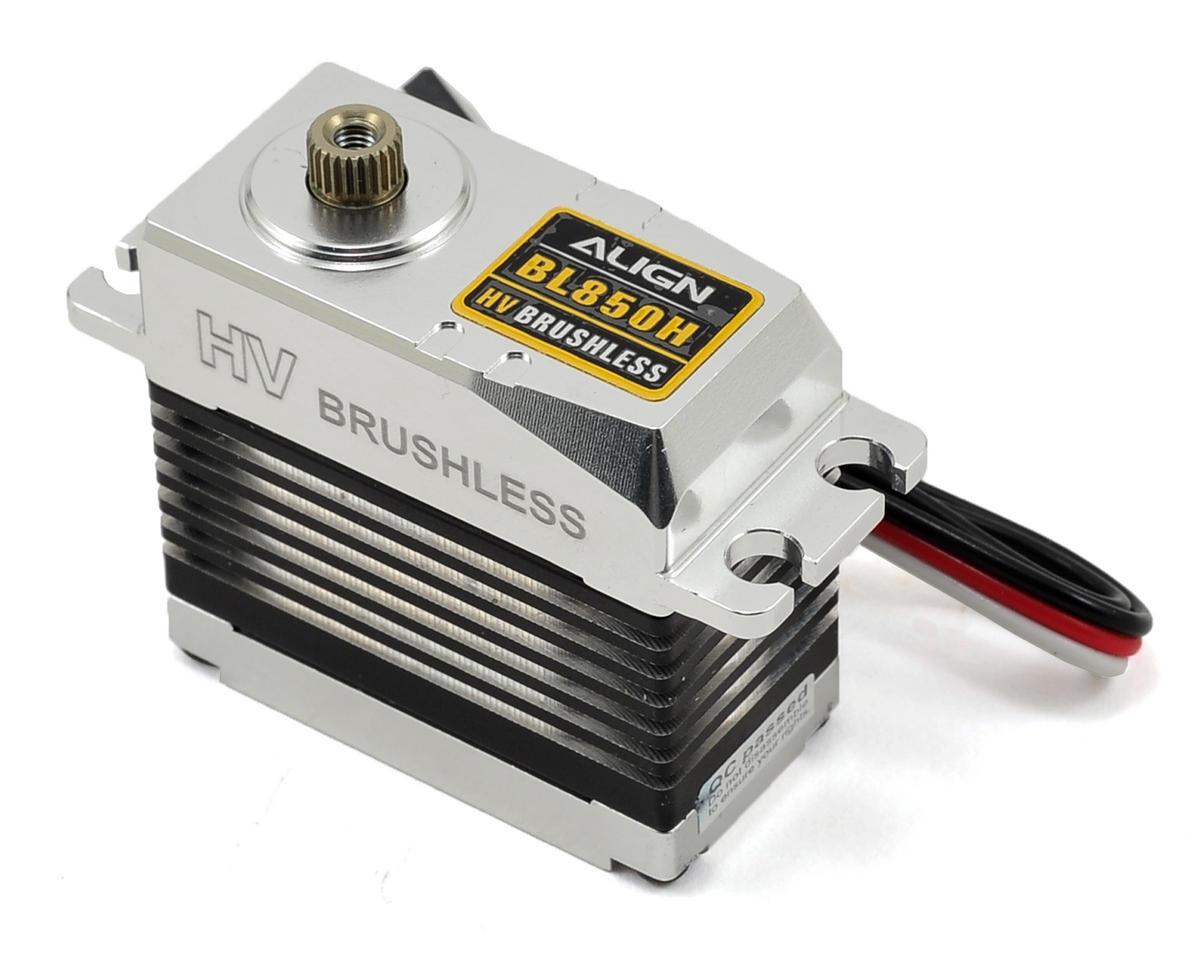 Align BL850H High Voltage Brushless Servo