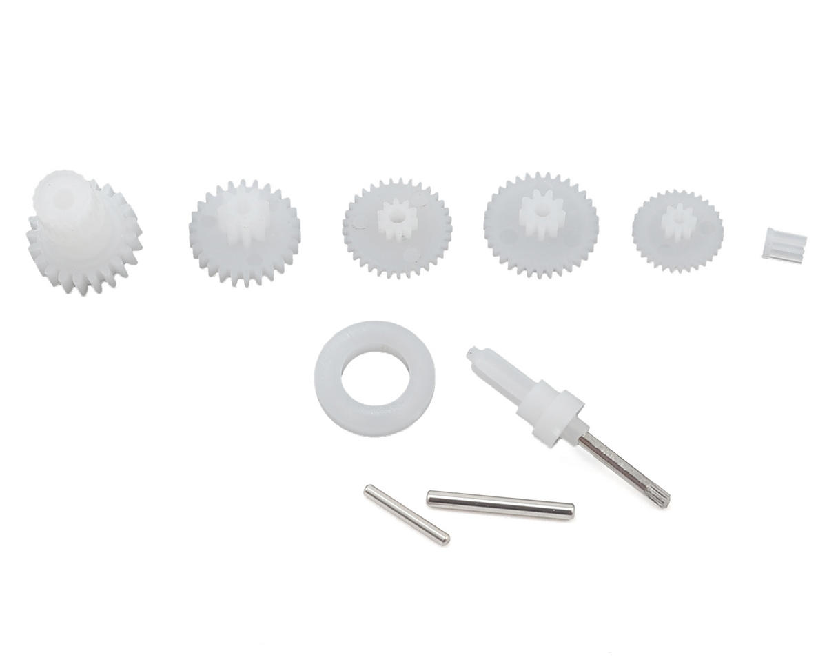 Align DS150/155 Servo Gear Set | relatedproducts