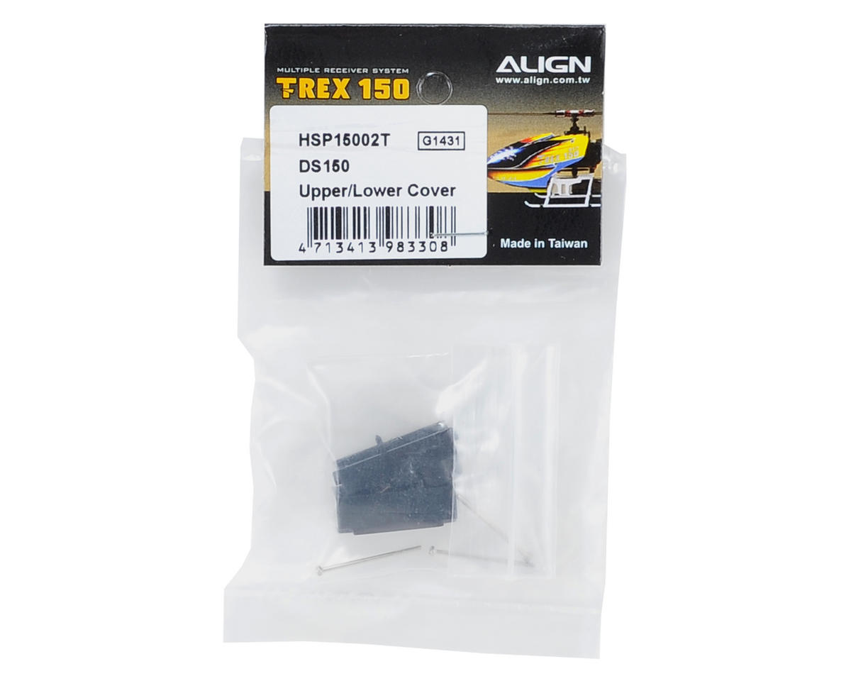 Align DS150 Upper/Lower Cover Set