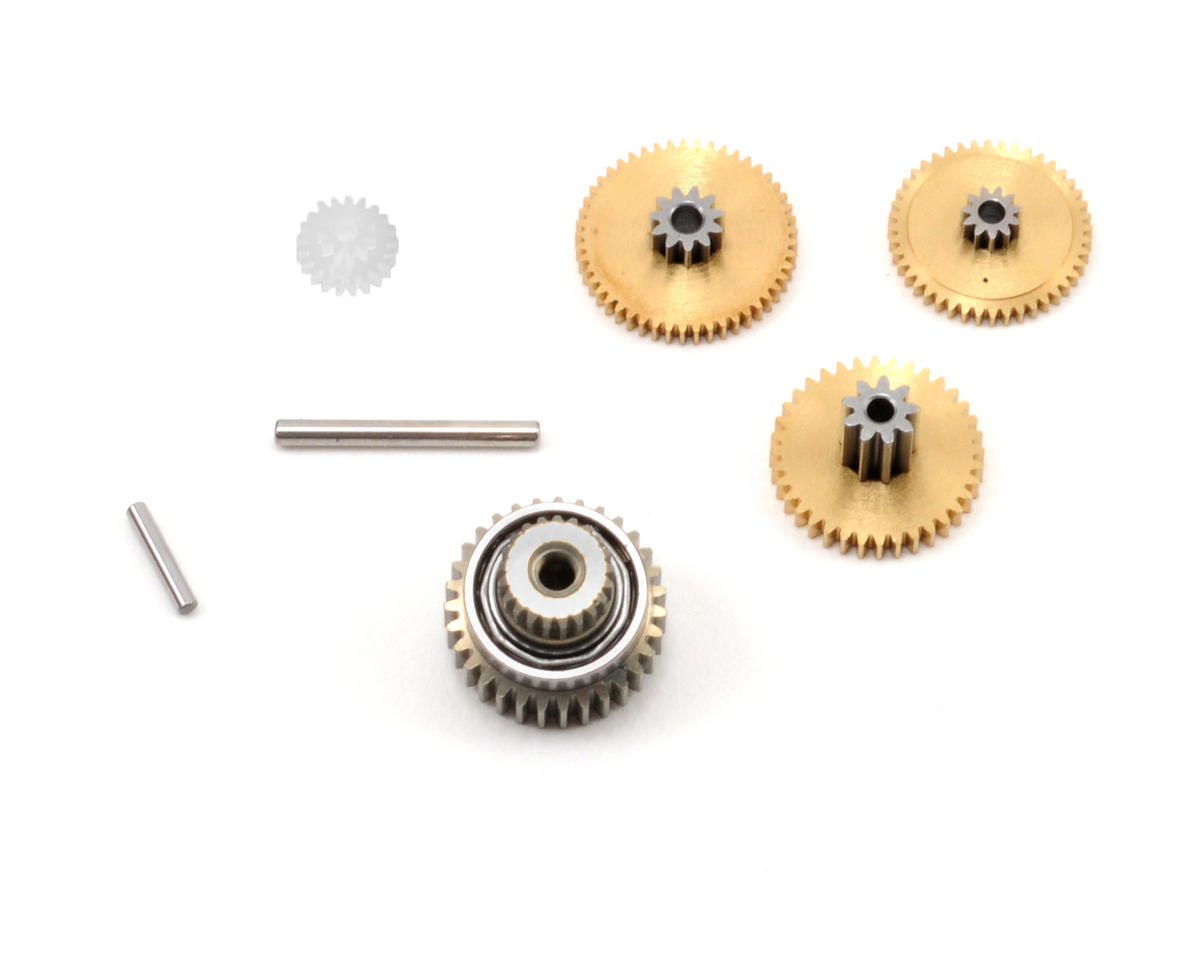 DS410M Servo Gear Set by Align