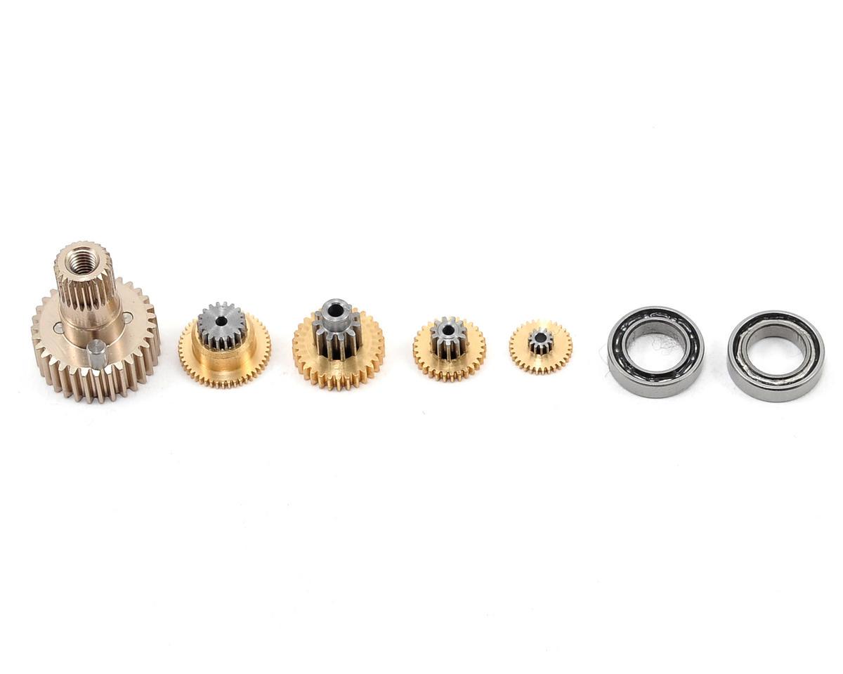 Align DS525 Servo Gear Set