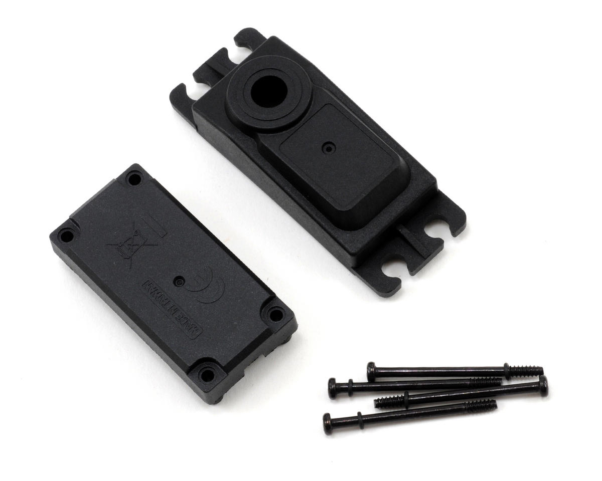 Align DS610/620/650 Upper/Lower Servo Case Set
