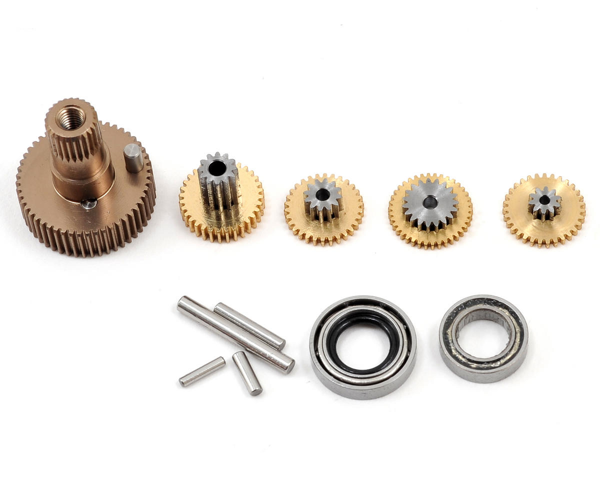 Align DS615S Servo Gear Set | relatedproducts