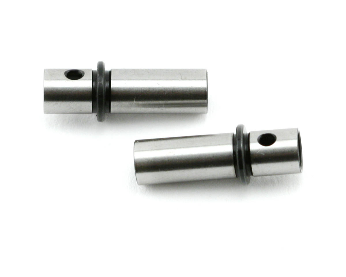 Align One-Way Bearing Shaft (2)