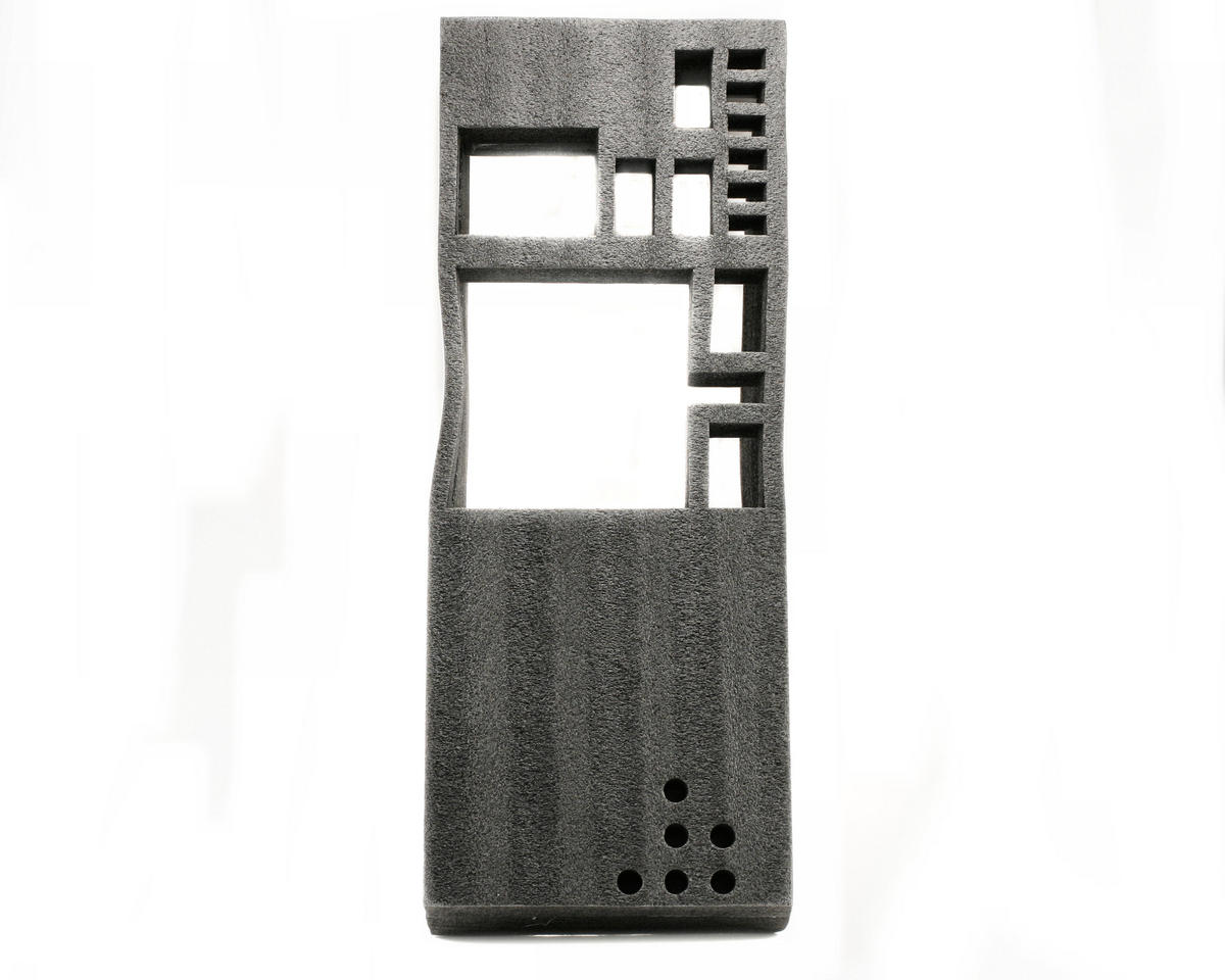 Align T-Rex 450 Aluminum Case Foam/Sponge