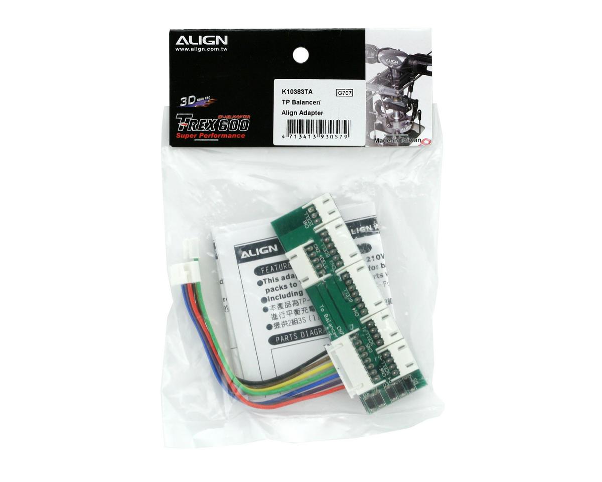 Align Thunder Power Balancer/Align Adapter