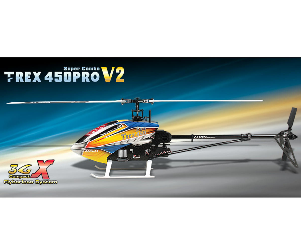 agnkx015080 align t rex 450 pro v2 3gx flybarless super combo helicopter kit w align 3gx wiring diagram at readyjetset.co