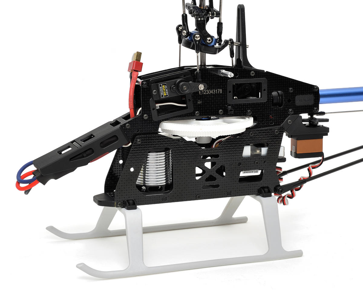 Align t6 2 4ghz Transmitter manual