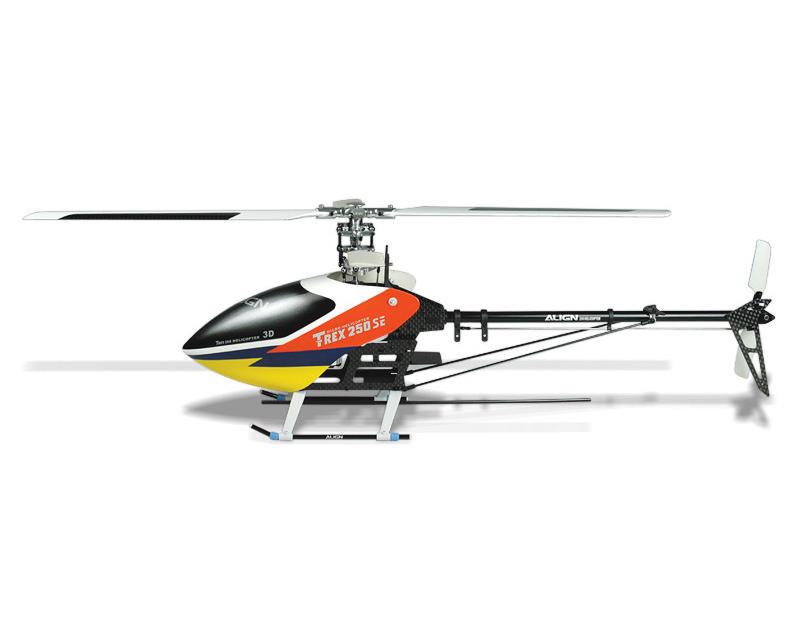 Align 250 Brushless Motor 3400KV RCM-BL250SP for 250 Helicopter