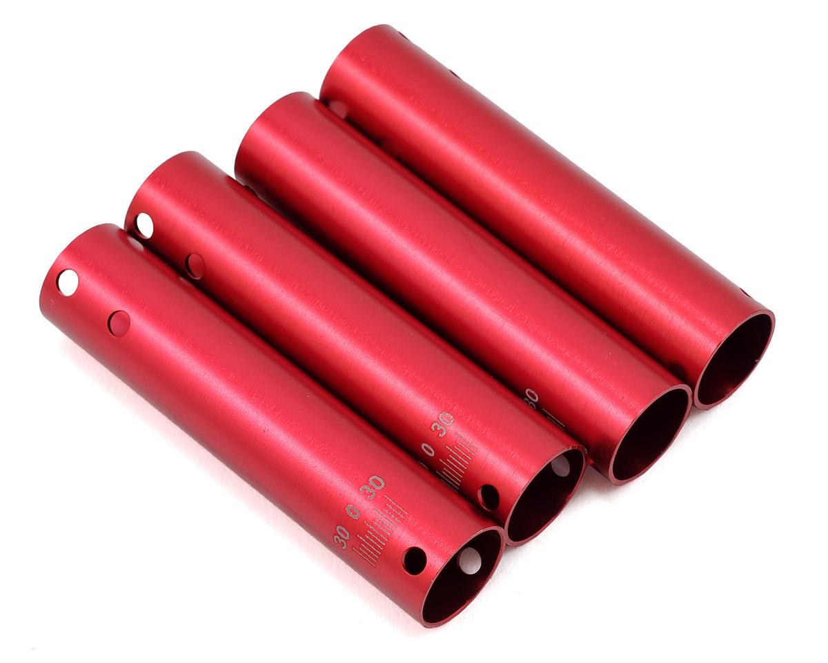 Align MR25 Aluminum Arm Tube (4) (Red)