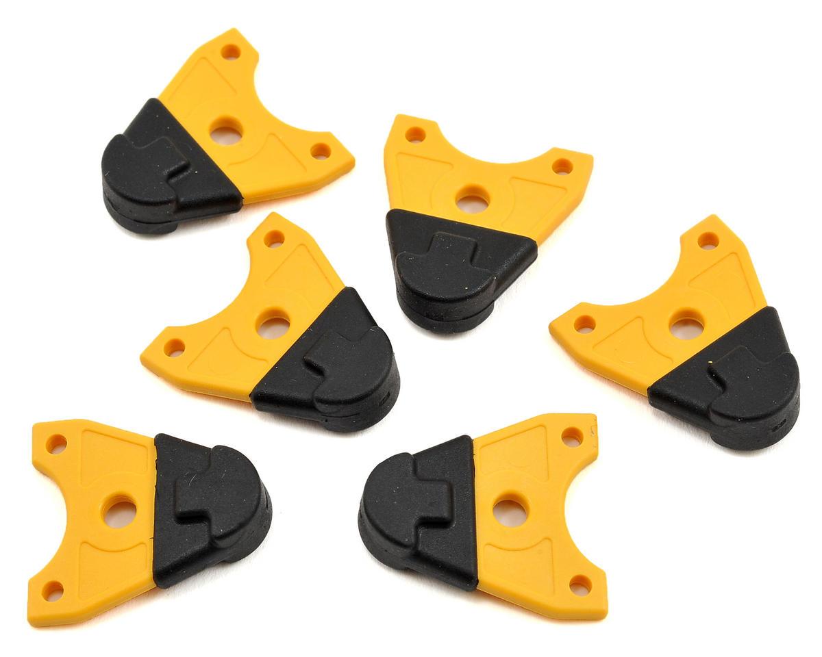 Align MR25 Landing Skid (Yellow)