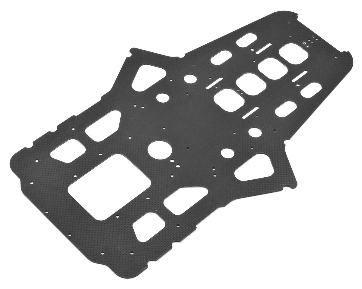 Align M470 Upper Fiberglass Plate