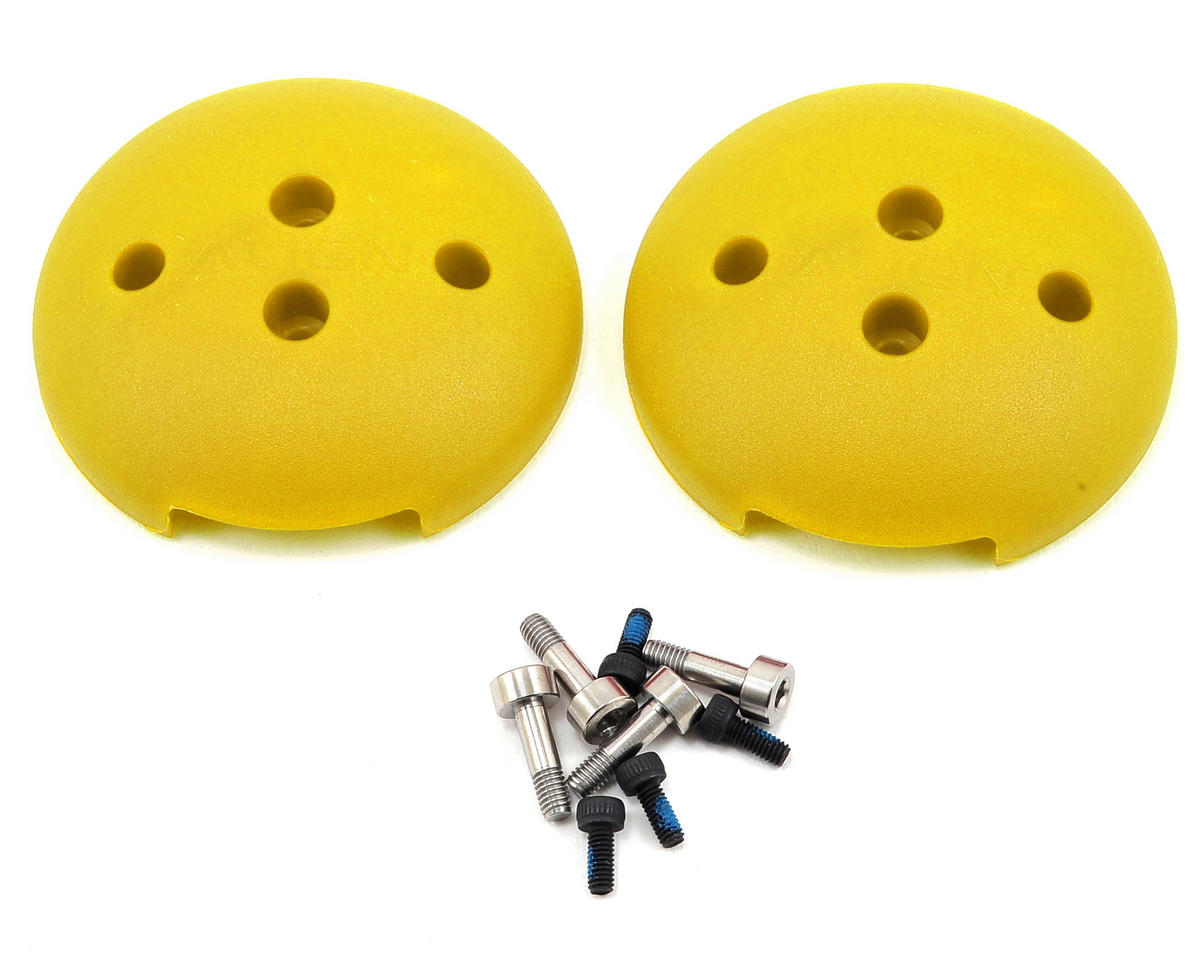 Align Multicopter Propeller Cover (2) (Yellow)