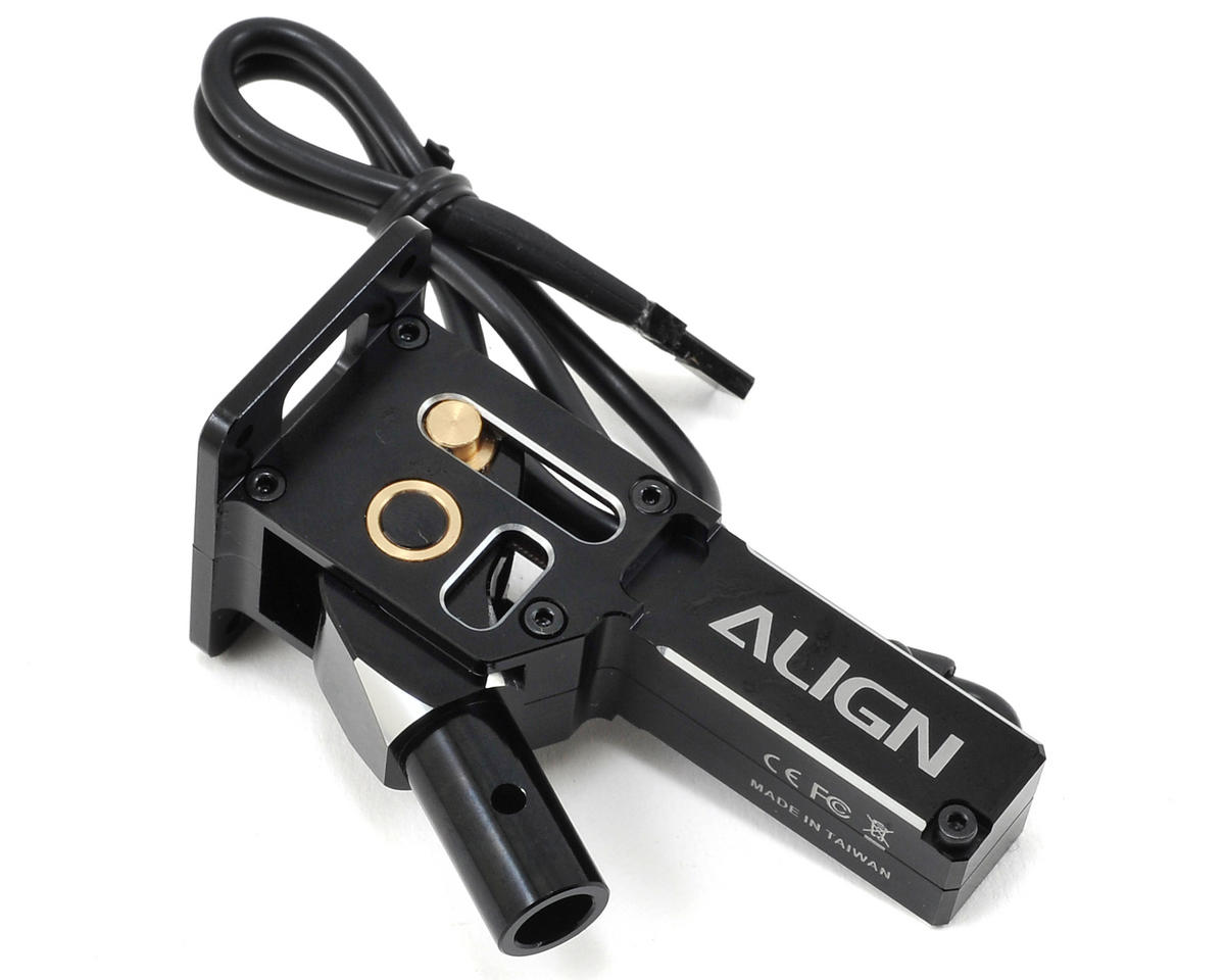 Align Landing Gear Retract (Black)