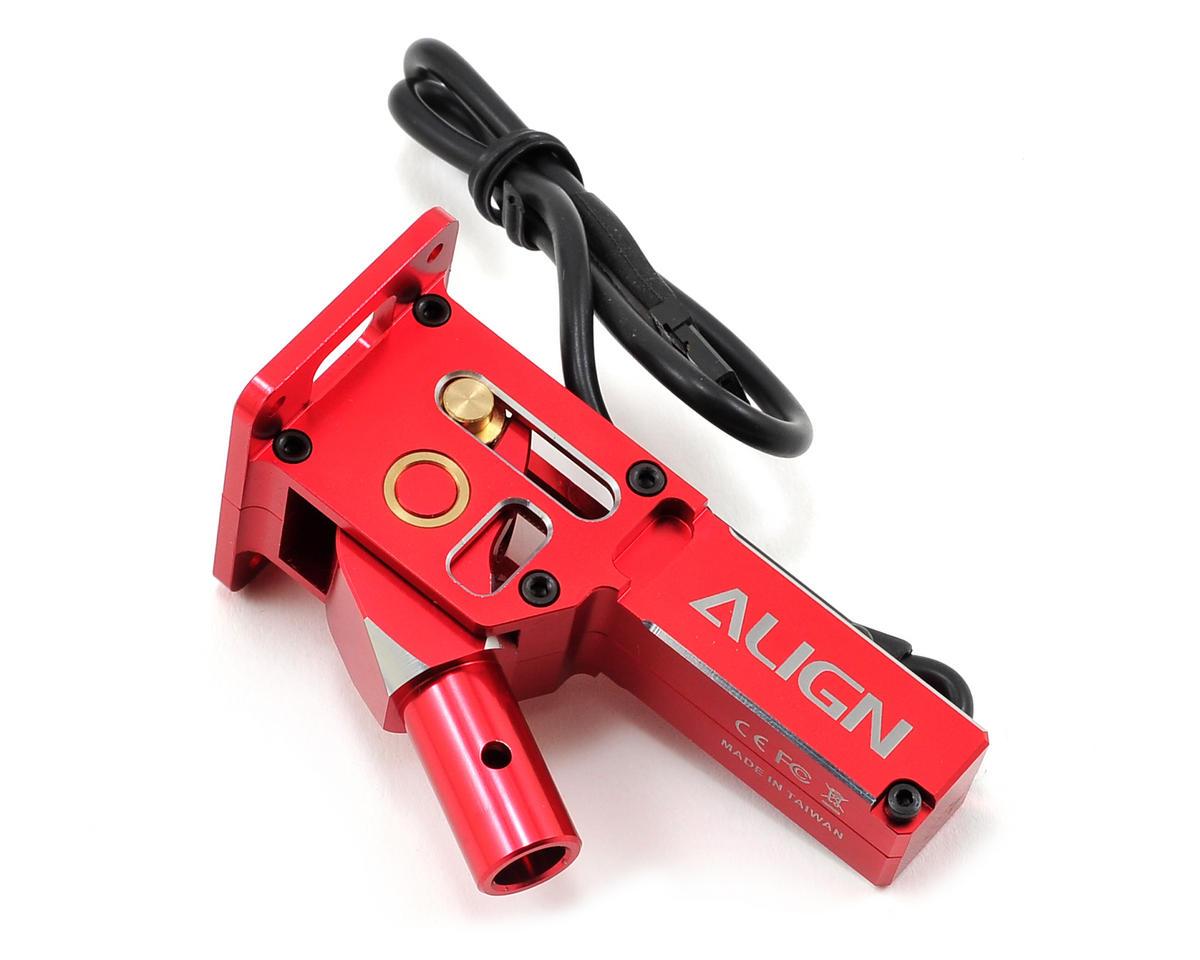 Align Retract (Red)