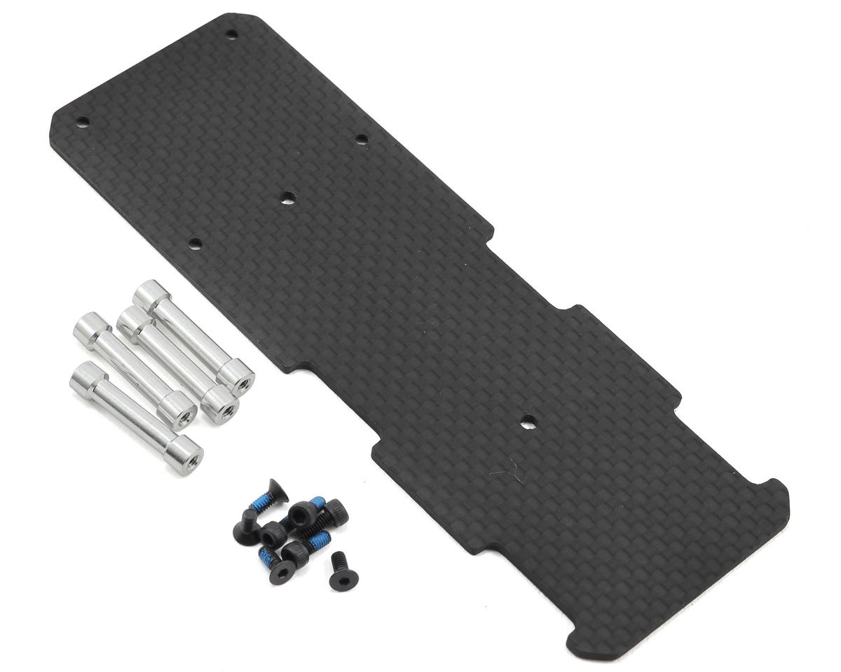 Align M690 Auxiliary Battery Plate