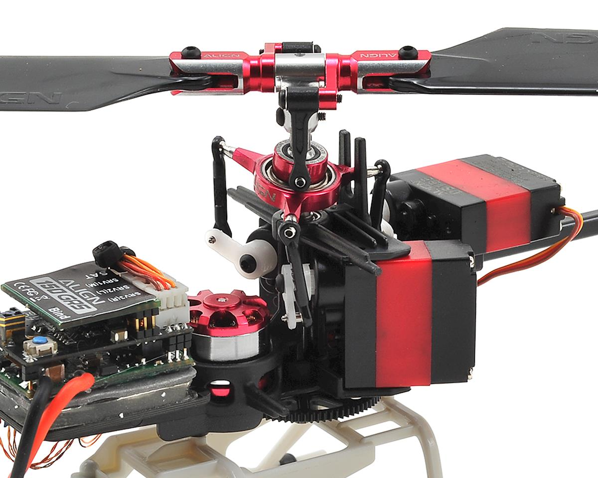 Align T-Rex 150X DFC Combo RTF Helicopter