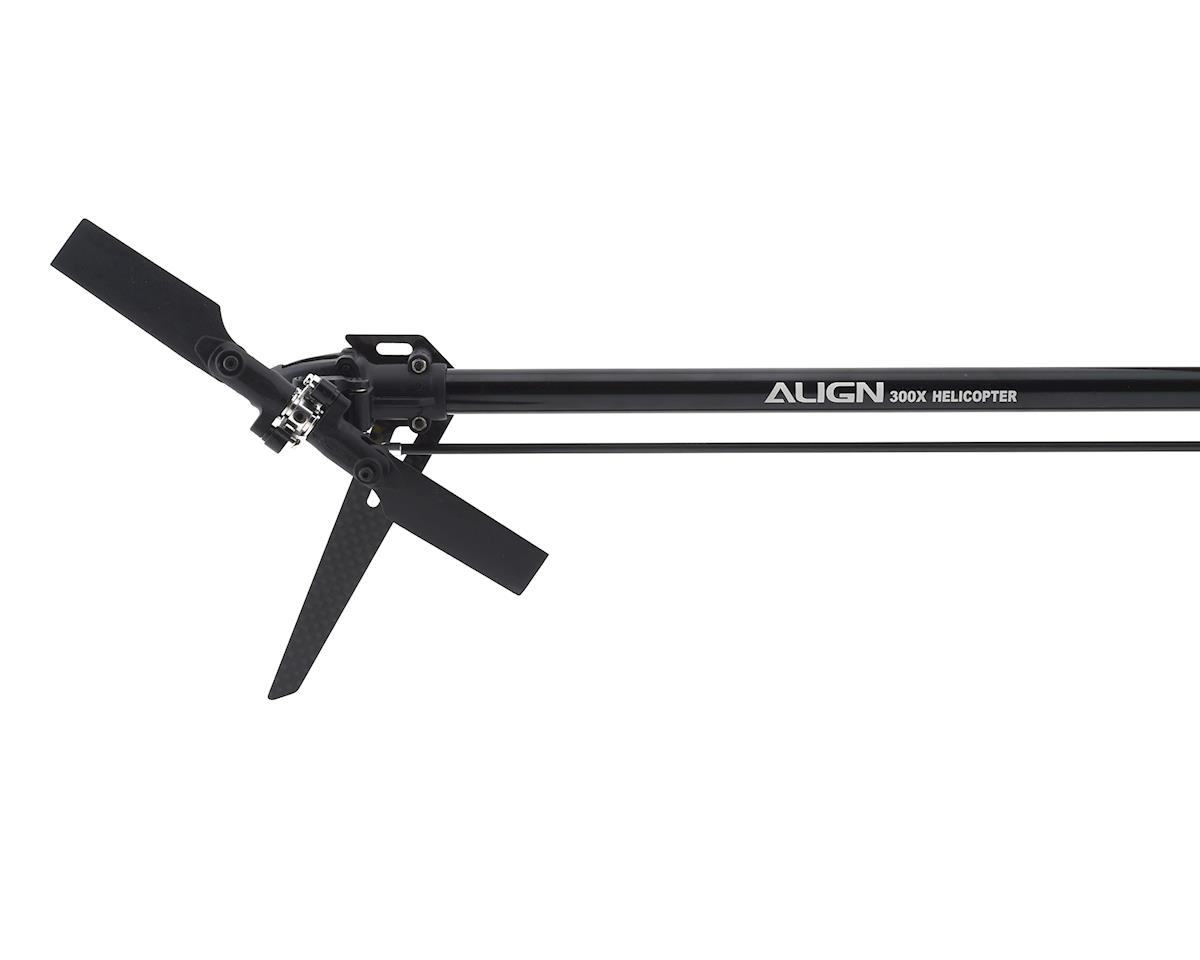 Align T-Rex 300X Electric Helicopter