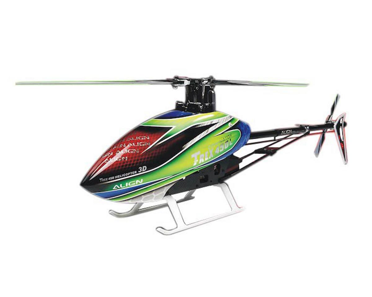 T-REX 450L Dominator 6S Kit