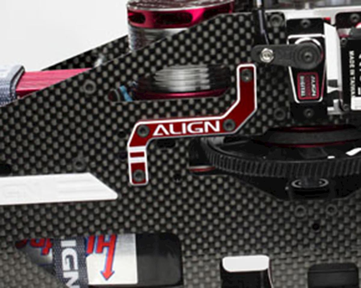 Align T-REX 470LM Dominator Super Combo Helicopter Kit