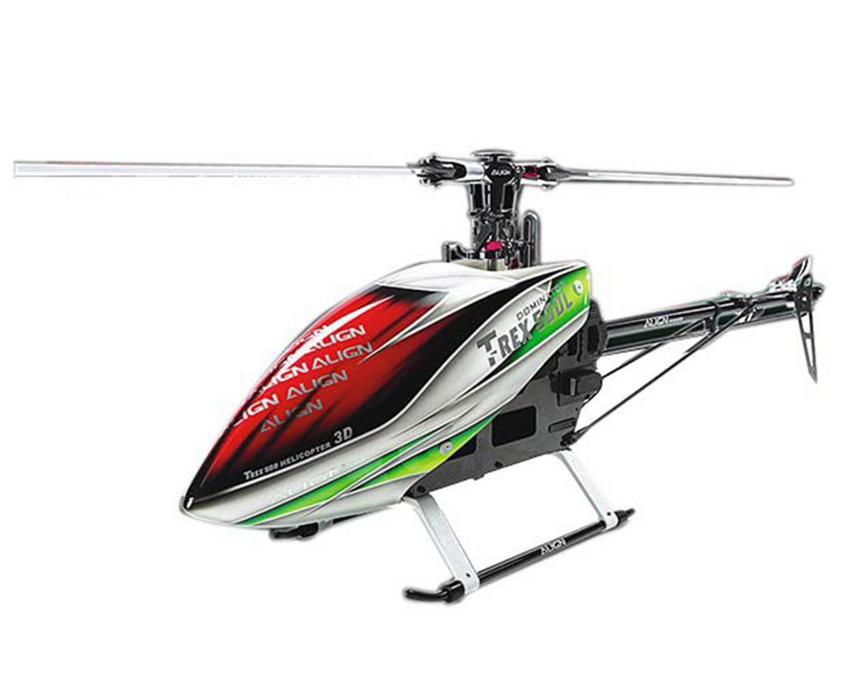 Align T-REX 500L Dominator Kit