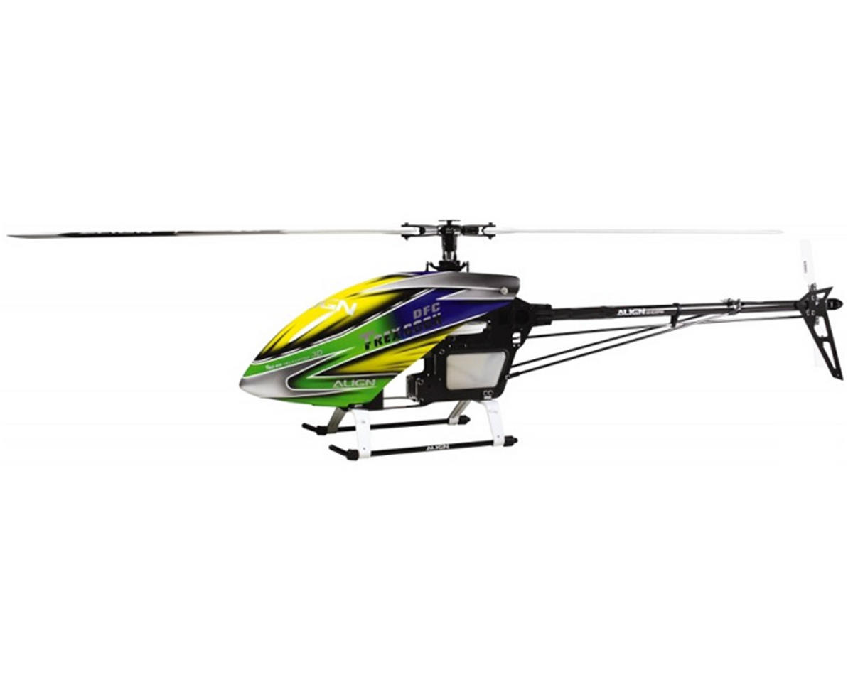 T-REX 600N DFC Super Combo Helicopter Kit