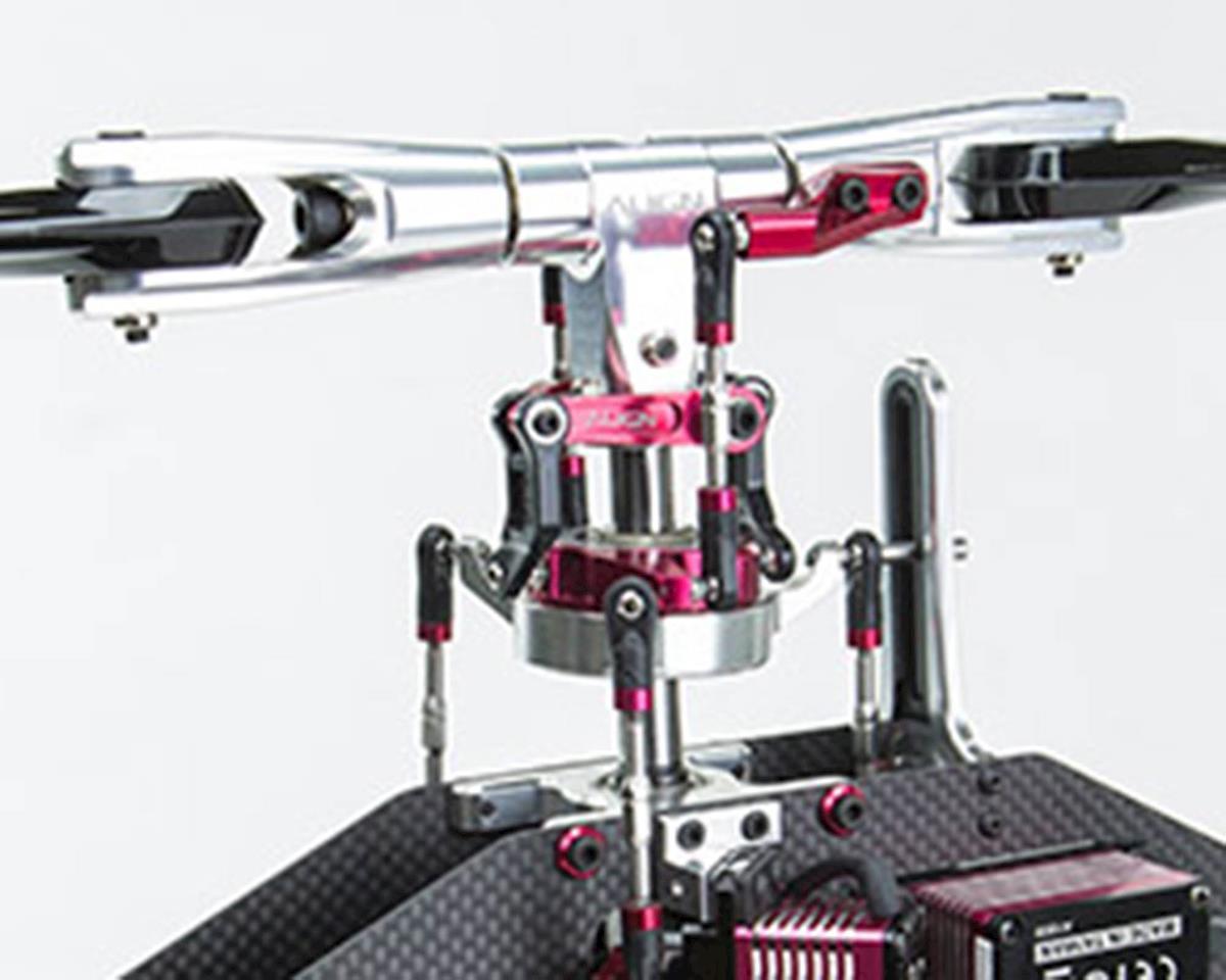 Image 3 for Align T-REX 600XN Super Combo Nitro Helicopter Kit