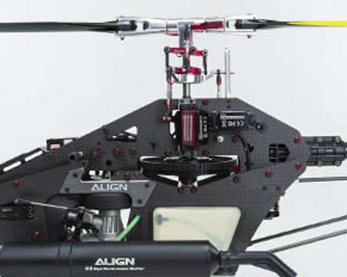 Image 4 for Align T-REX 600XN Super Combo Nitro Helicopter Kit