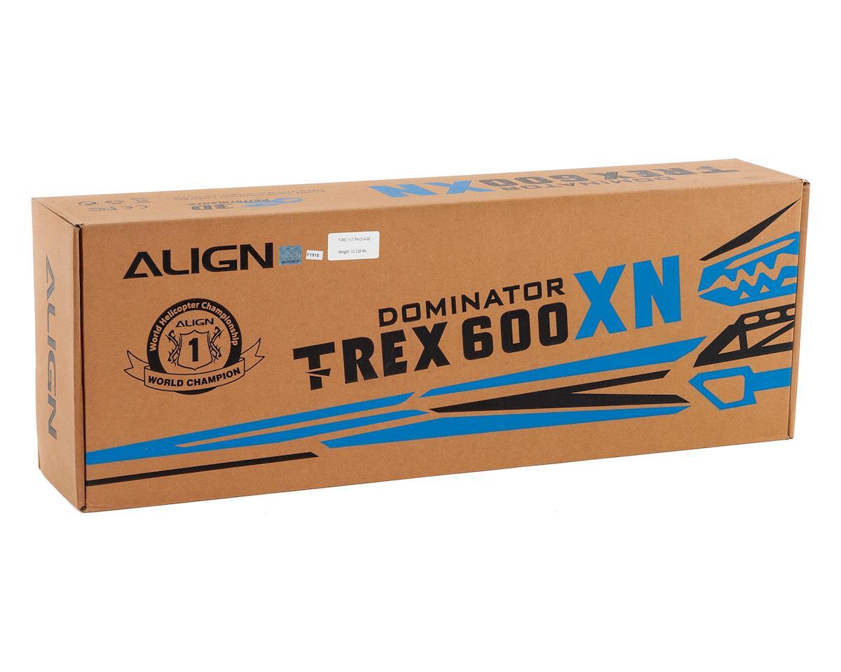 Image 6 for Align T-REX 600XN Super Combo Nitro Helicopter Kit