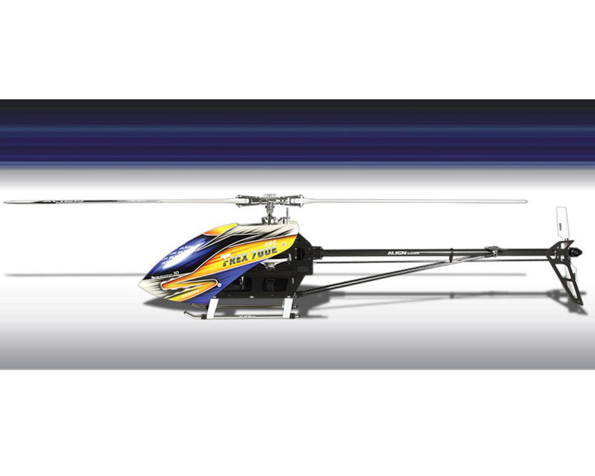 Align T-REX 700E DFC Flybarless HV Super Combo Kit