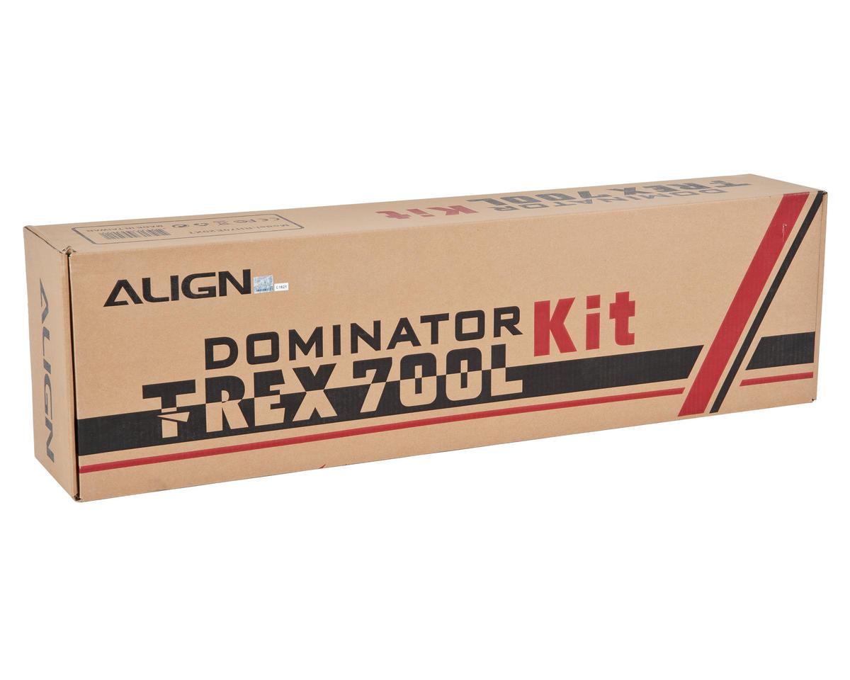 Align T-REX 700L Dominator Kit