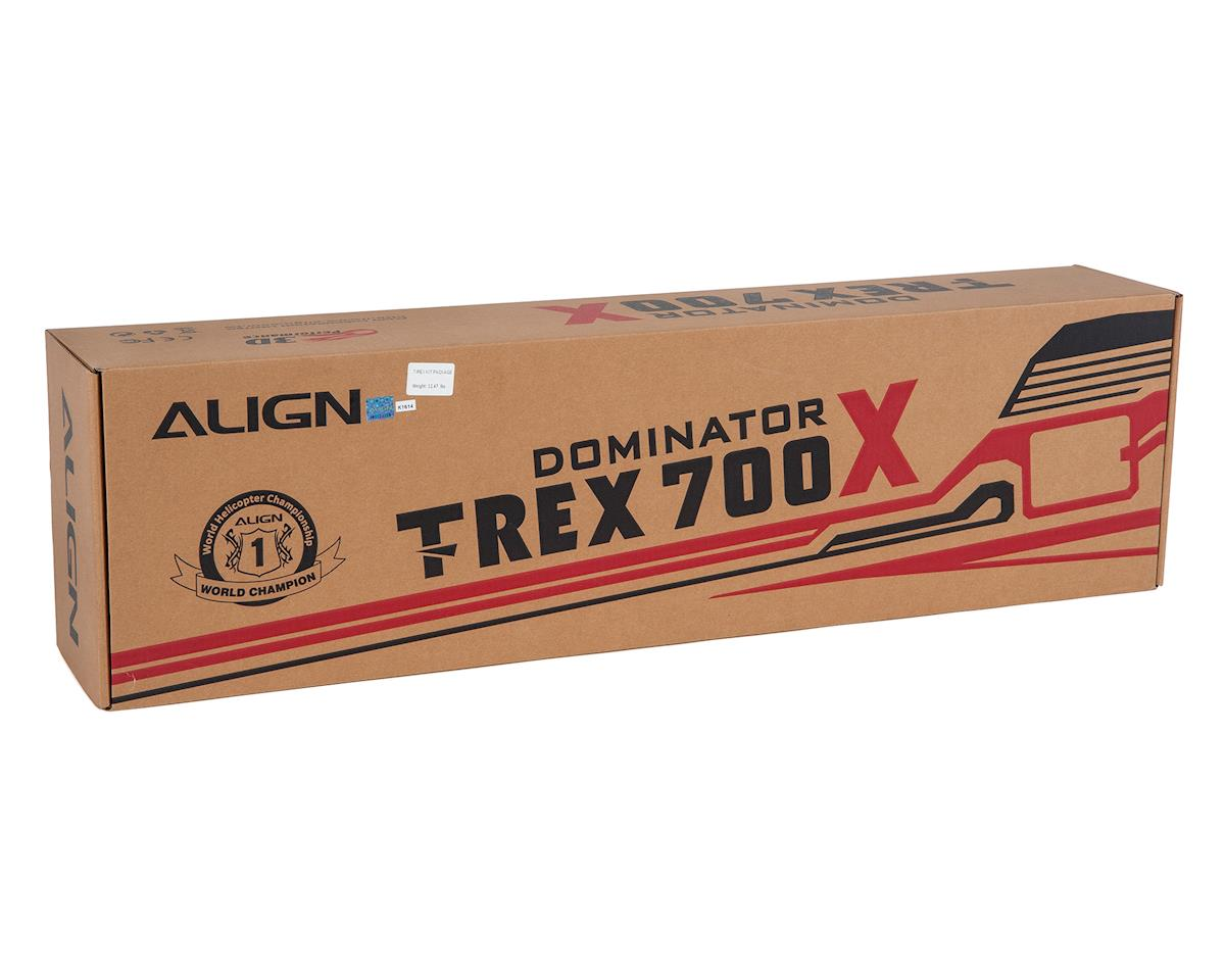 Align T-REX 700X Dominator Helicopter Kit