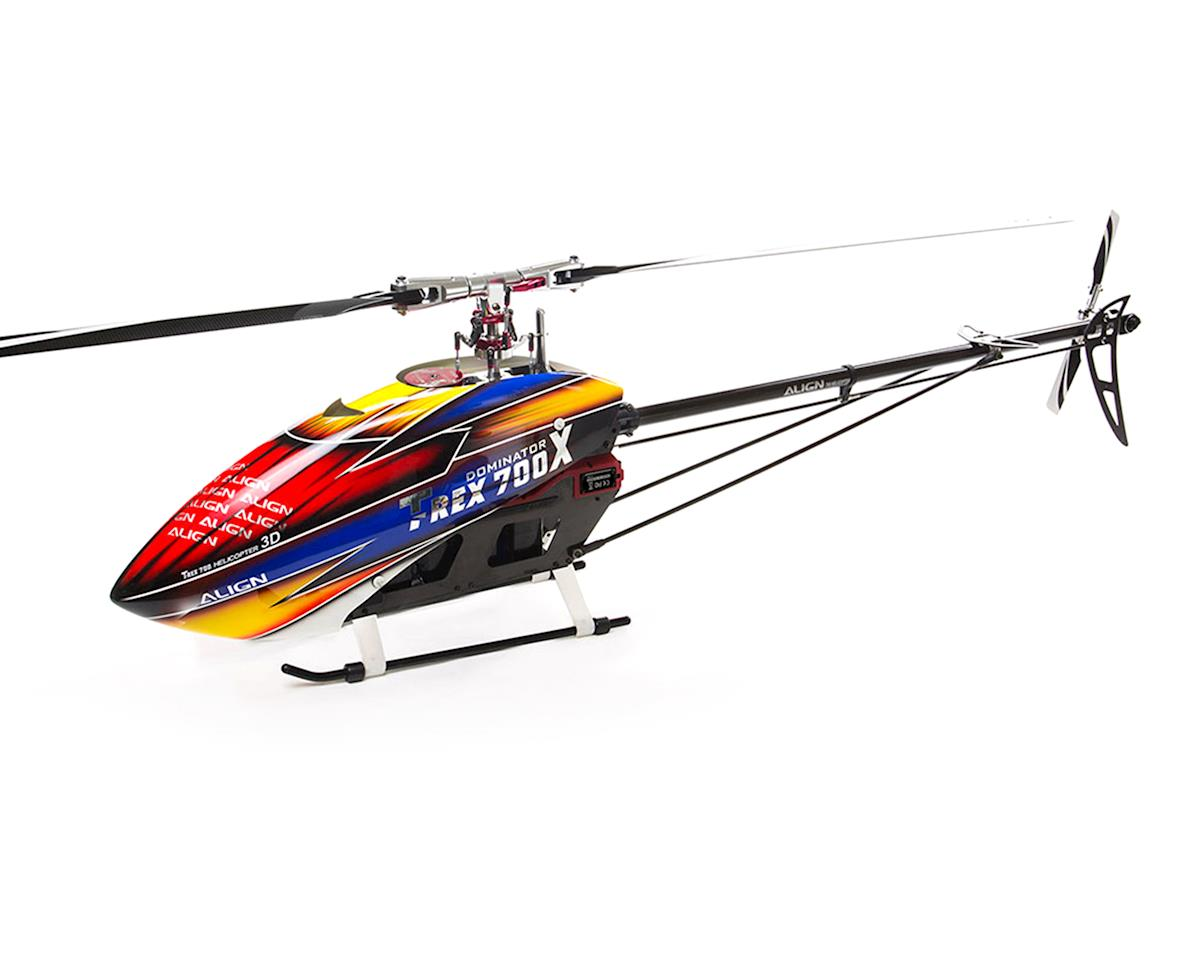 "Align T-Rex 700XT ""Top Combo"" Electric Helicopter Kit"