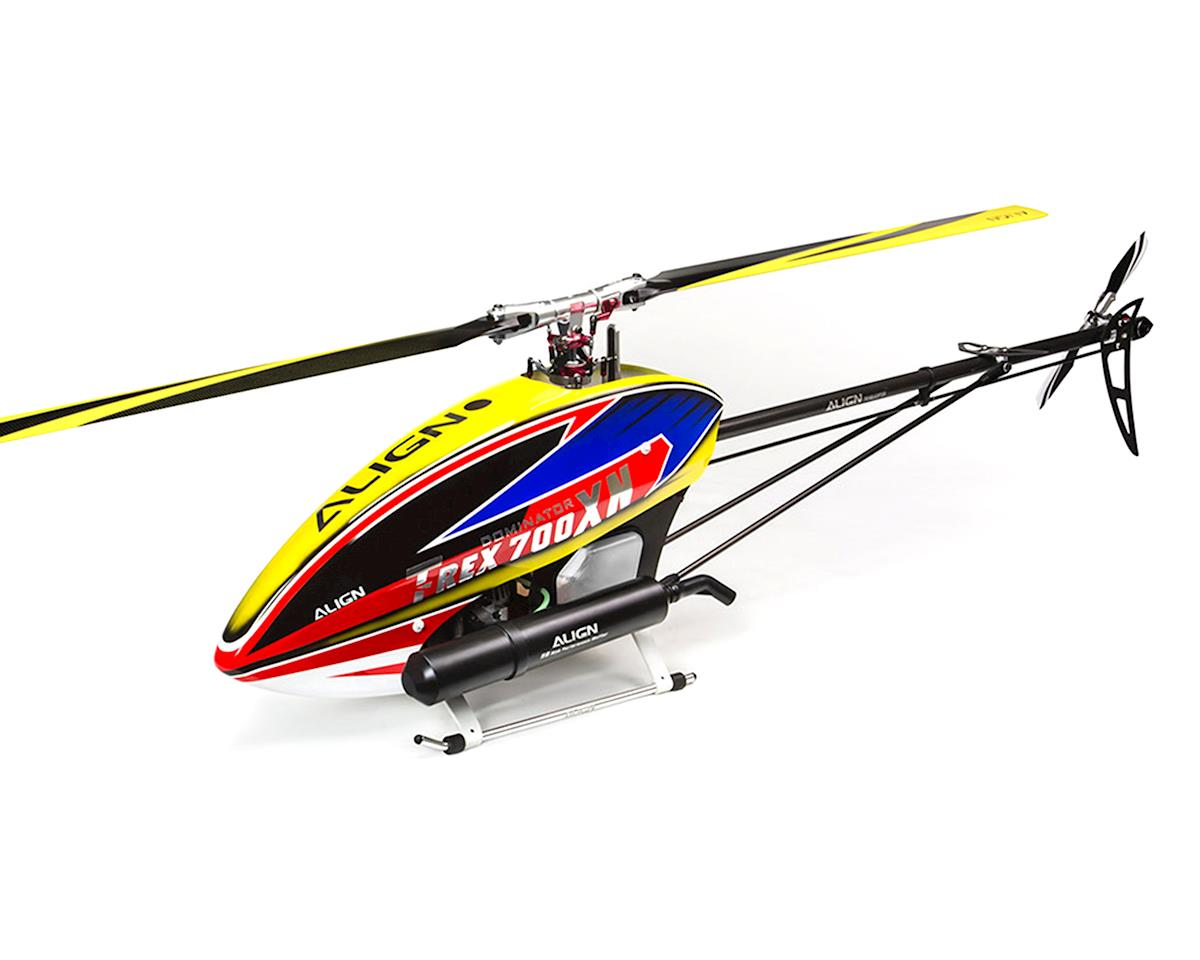Align T-Rex 700XN Dominator Nitro Helicopter Kit | relatedproducts
