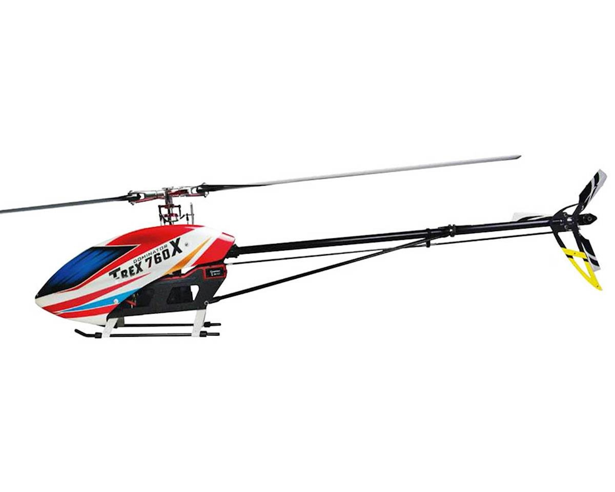 Unassembled Electric Powered 700+ Size RC Helicopter Kits - AMain